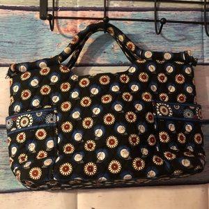 Vera Bradley OWL bag.